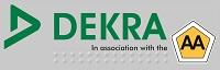 Dekra logo new