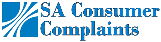 Consumer Complaints South Africa